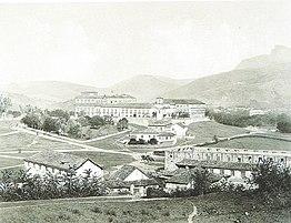 National Museum of Brazil - Wikipedia