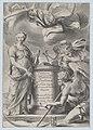 Frontispiece for Vnuiersa Historia Profana MET DP874040.jpg