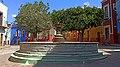 Fuente de Plaza Mexiamora - Guanajuato capital, Gto.jpg