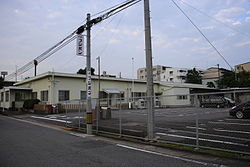 Fuji Bread Headquarter 20150926.JPG
