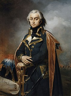 Jean-Baptiste Cyrus de Valence French soldier and politician
