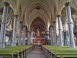 Göteborg Oskar-Fredriks-Kirche Innen 2.JPG