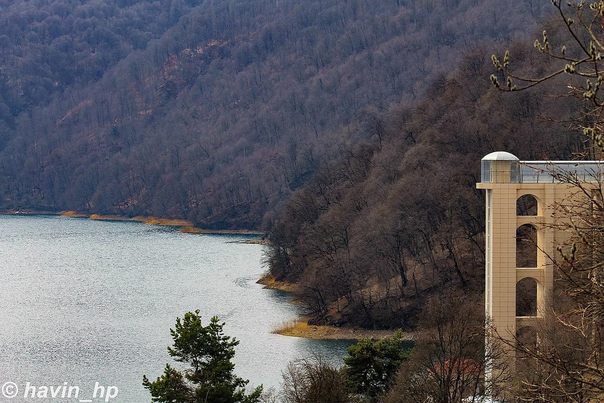 Göygöl National Park lake view.jpg