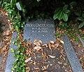 Günter Fork -grave.jpg