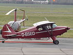 G-BSED Piper Tri Pacer (25230320979).jpg