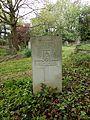 G.A. Cooper Royal Field Artillery grave St James the Great, Friern Barnet.jpg