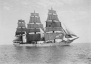 G.D. Kennedy (ship, 1888) - SLV H91.108-792.jpg