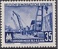 GDR-stamp Leipziger Frühjahrsmesse 35 1956 Mi. 517.JPG