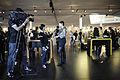 GNT dá entrevista para a TV Boticário @ São Paulo Fashion Week em Janeiro e Fevereiro de 2011.jpg