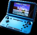 GPD XD running Virtua Fighter 2 (uoYabause emulator).png