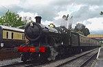 GWR 2-8-0 28xx Class No 2807 and train Toddington.jpg