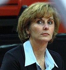 Gail Goestenkors Wikipedia
