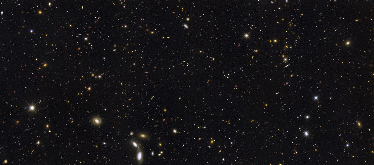 File:Galaxy history revealed by the Hubble Space Telescope ...