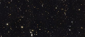 Great Observatories Origins Deep Survey - GOODS Field (Hubble component)