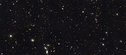 Galaxy history revealed by the Hubble Space Telescope (GOODS-ERS2).jpg