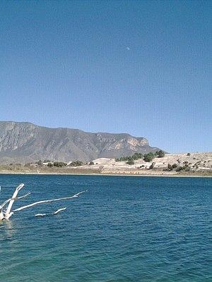 Galeana, Nuevo León - Laguna de Labradores