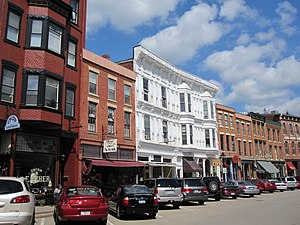 Galena Illinois Travel Guide At Wikivoyage