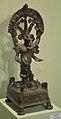 Ganesha - Brass - Manbhum - ACCN 12523 - Indian Museum - Kolkata 2015-09-26 3927.JPG
