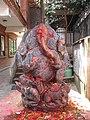 Ganesha Statue, Nala Bhagwati.jpg