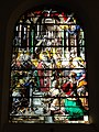 Ganzeville (Seine-Mar.) église, vitrail 01.jpg