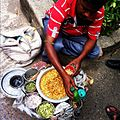 Garam chanachur, Belur Math, Kolkata.jpg