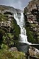 Garbh Allt waterfall - geograph.org.uk - 435967.jpg