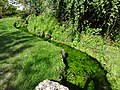 Garden of Ninfa torrent.JPG