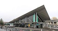 Gare de Noisy-le-Grand-Mont d'Est