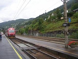 Voss Line