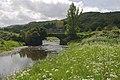 Garelochhead Bridge over Stream - geograph.org.uk - 444526.jpg