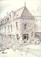 "Gargilesse-Dampierre - Hôtel-Restaurant ""Le George Sand"".png"