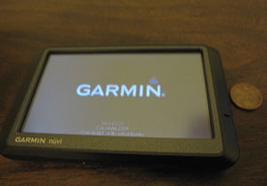 300px Garmin 255W GPS device Garmin Launches GPS Devices in India