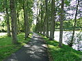 Gasperich - Kockelscheuer promenade.JPG