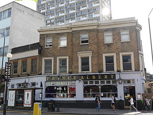 Gate Theatre (London) - Gate Theatre, Notting Hill, London