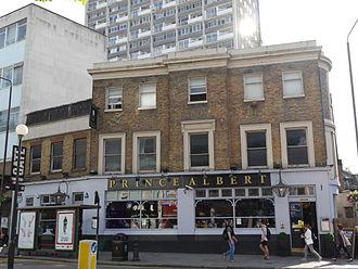 Gate Theatre (London) - Gate Theatre, Notting Hill, London