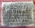 Gedenktafel Josef Souhrada Priester Schriftsteller.jpg