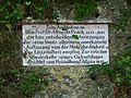 Gedenktafel für Albrecht Penck (Ittelsburg).JPG