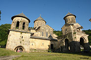 Gelati monastery (3)