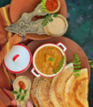 Gem of South Indian Food Dosa.png