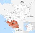 Gemeindeverbände im Département Vendée 2019.png