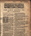 Genesis Chapter One from a 1620-21 King James Bible.jpg