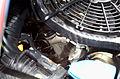 Geneva MotorShow 2013 - Volkswagen XL1 motor detail.jpg