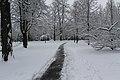 Geneve Sous la neige - 2013 - panoramio (29).jpg