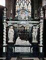 Gent, Sint-Baafskathedraal Praalgraf A Triest B STB 183.jpg