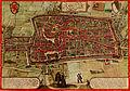 Geogliefkaart utrecht 1572 braun hogenberg.jpg