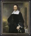Georg Stiernhielm, 1598-1672 (David Klöcker Ehrenstrahl) - Nationalmuseum - 15642.tif