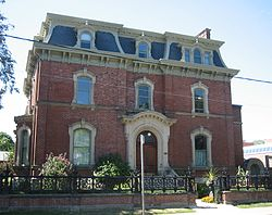 George Brown House.jpg
