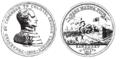 George Croghan Congressional Medal.png