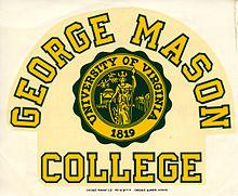 George mason university mfa creative writing
