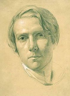 George Richmond (painter) English painter
